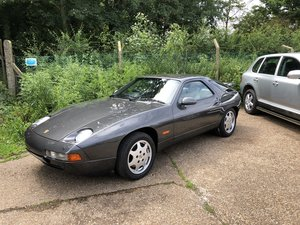 1990 Porsche 928 GT....Superb Example...
