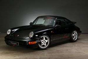 1992 Porsche 964 Carrera Cup For Sale