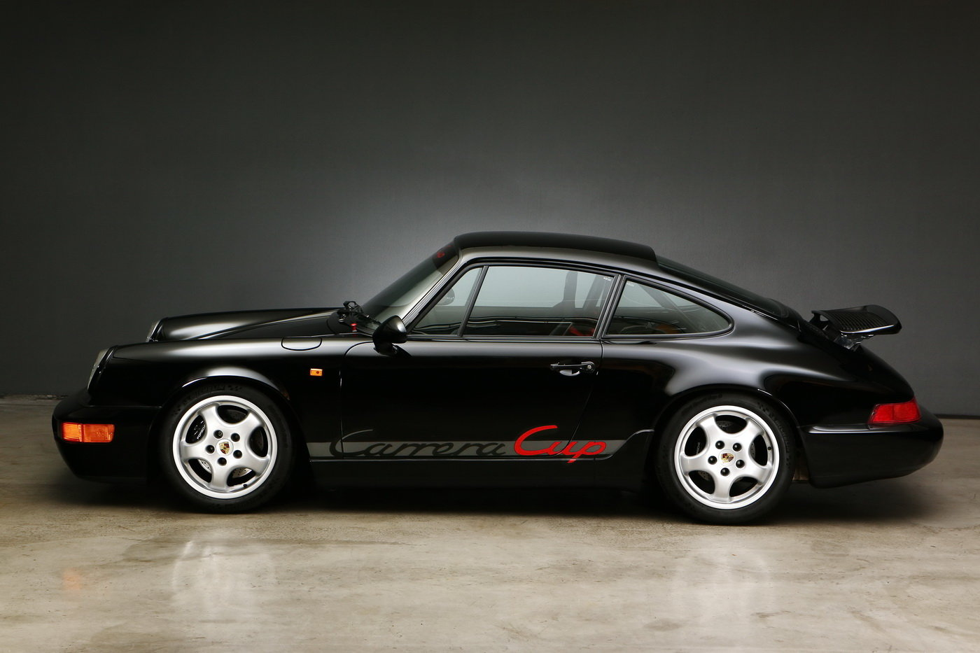 1992 Porsche 964 Carrera Cup For Sale (picture 2 of 6)