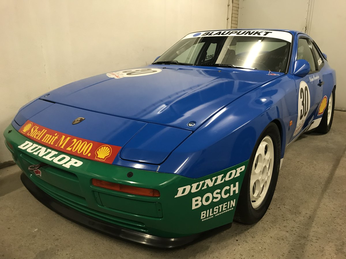 1990 Early Porsche 964 Cup /944 Turbo Cup Collection For Sale (picture 5 of 6)