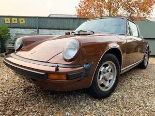 1977 Porsche 911 Classic For Sale (picture 3 of 6)
