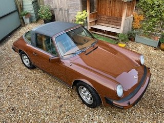 1977 Porsche 911 Classic For Sale (picture 5 of 6)