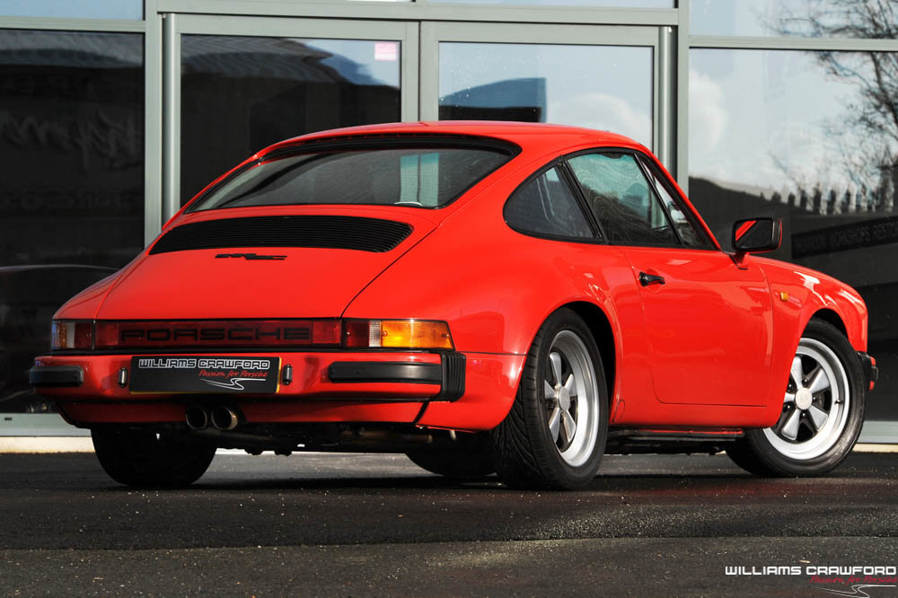 1982 One off, special build Porsche 911 3.0 For Sale (picture 3 of 6)