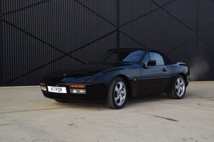 Porsche 944 S2 Cab, New Sills etc Fully Resprayed....