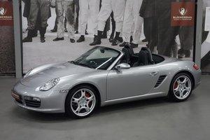2005 Porsche Boxster 3.2 S
