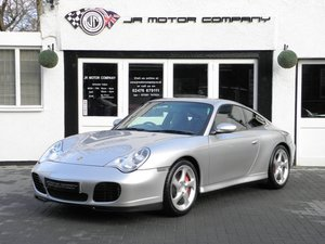 Picture of 2002 Porsche 911 996 Carrera 4 S Manual Coupe Outstanding 66k SOLD