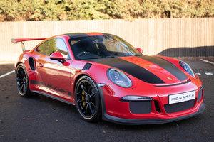2016/16 Porsche 911 991.1 GT3RS For Sale