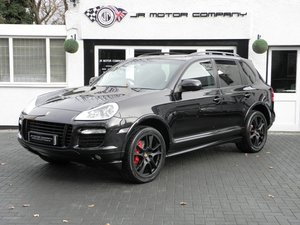 Picture of 2008 Porsche Cayenne 4.8 GTS Tiptronic S Huge Spec! SOLD