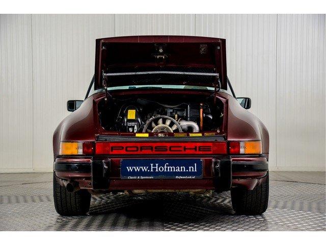 1984 Porsche 911 3.2 Carrera Targa For Sale (picture 5 of 6)