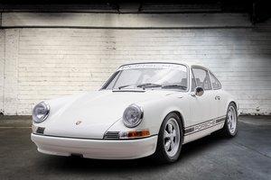 1970 Porsche 911T 2,2