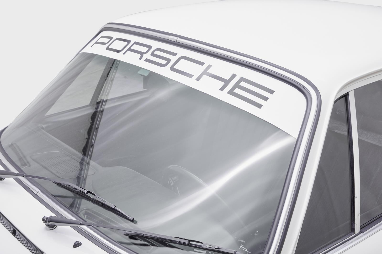 1970 Porsche 911T 2,2 For Sale (picture 2 of 6)