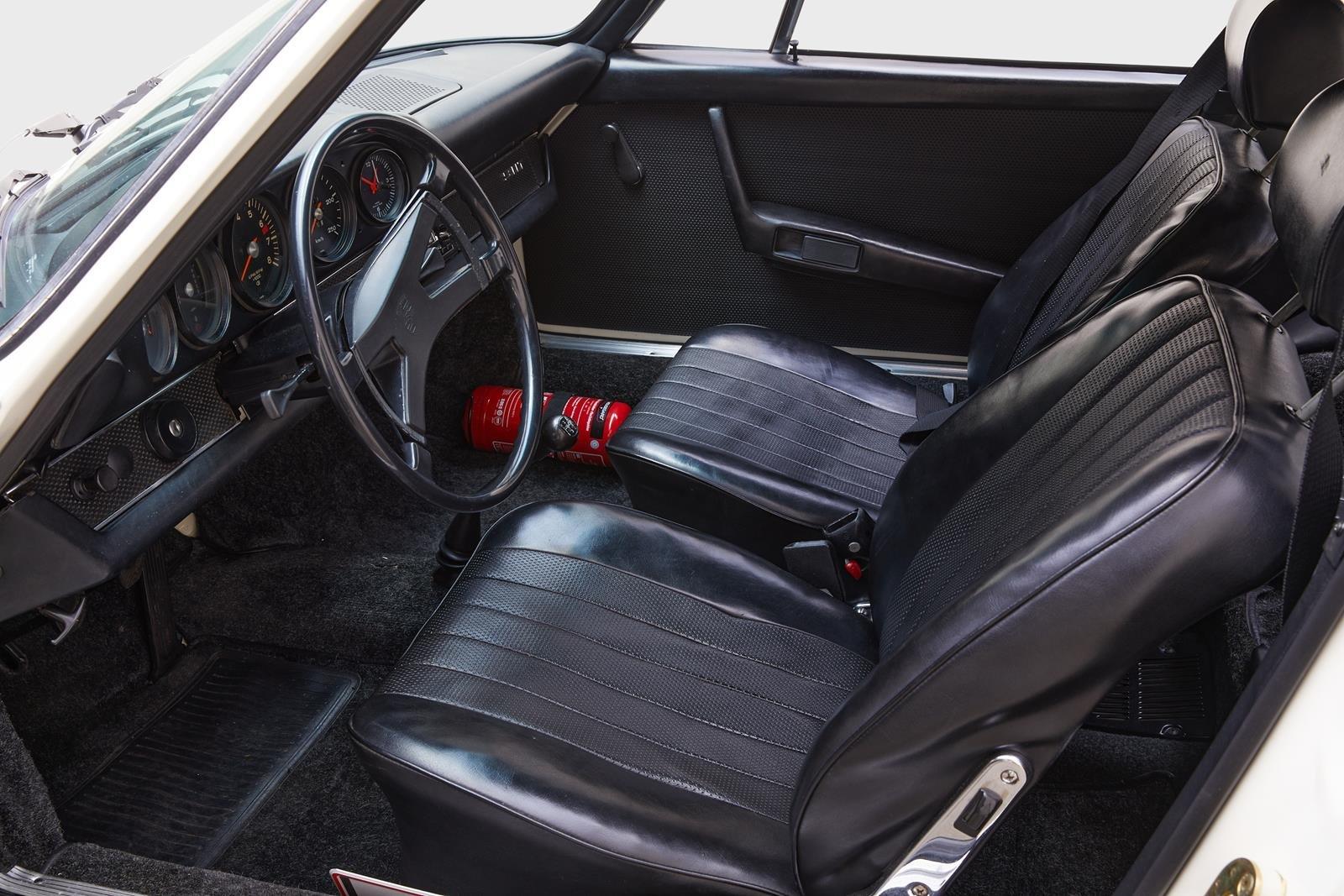 1970 Porsche 911T 2,2 For Sale (picture 3 of 6)