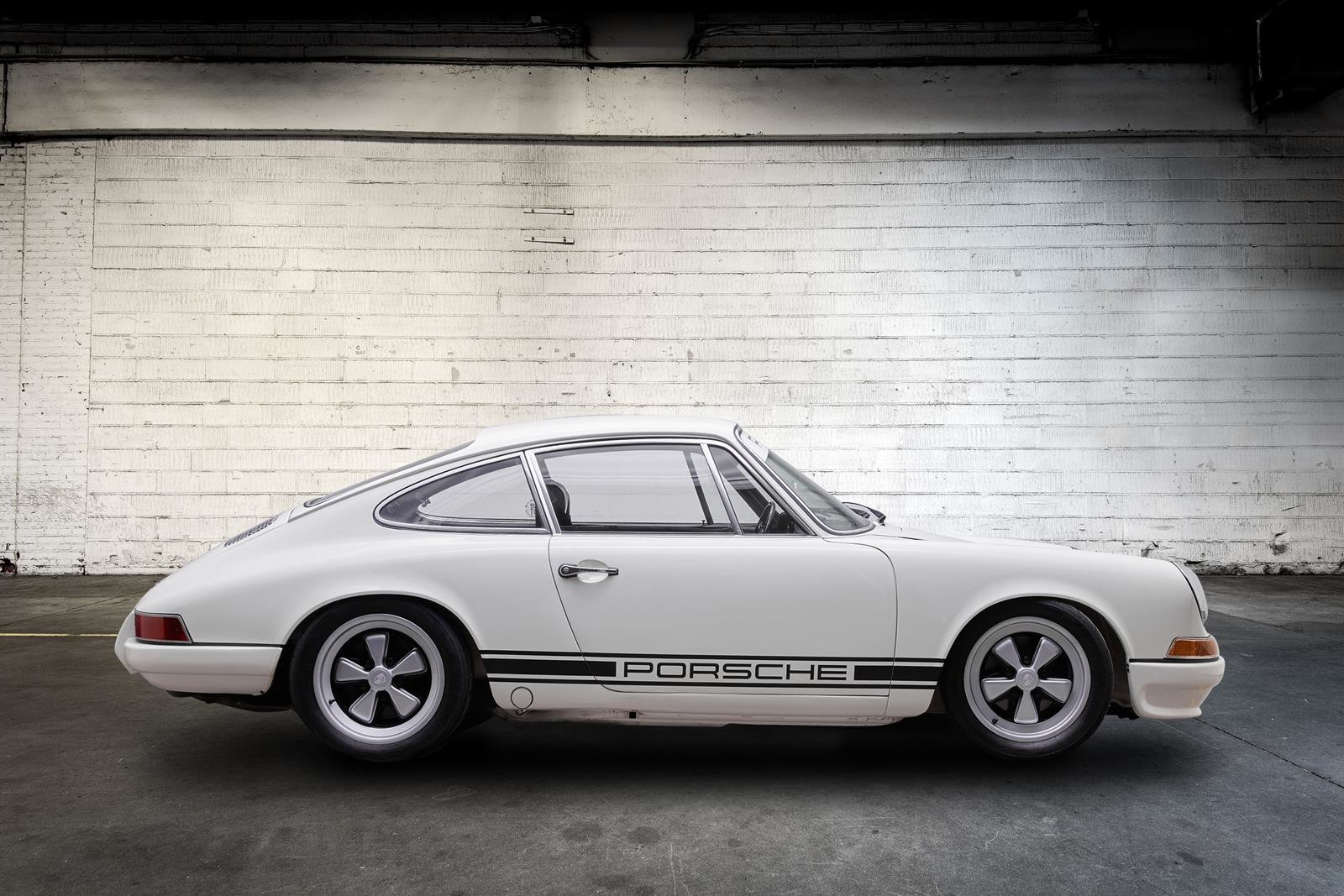 1970 Porsche 911T 2,2 For Sale (picture 6 of 6)