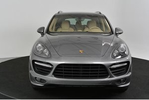 2016 2013 Porsche Cayenne GTS For Sale