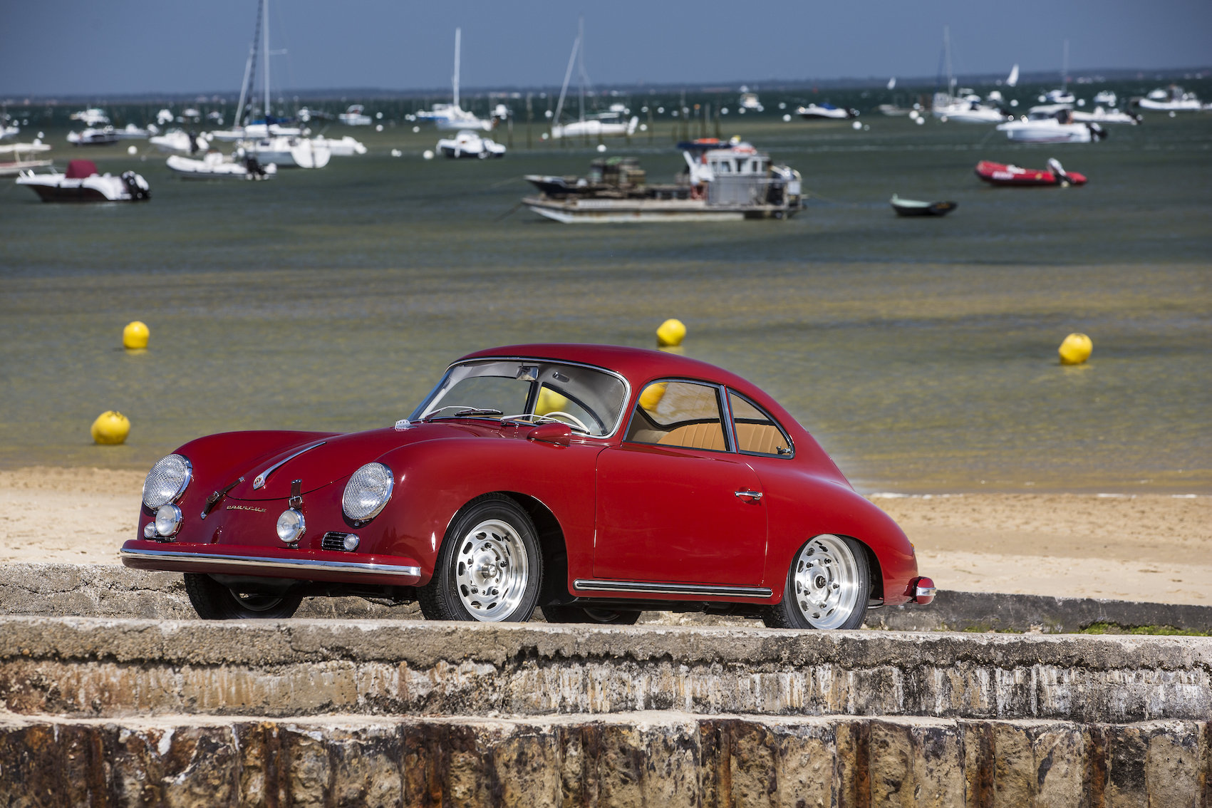 1959 Porsche 356 A T2  For Sale (picture 2 of 6)