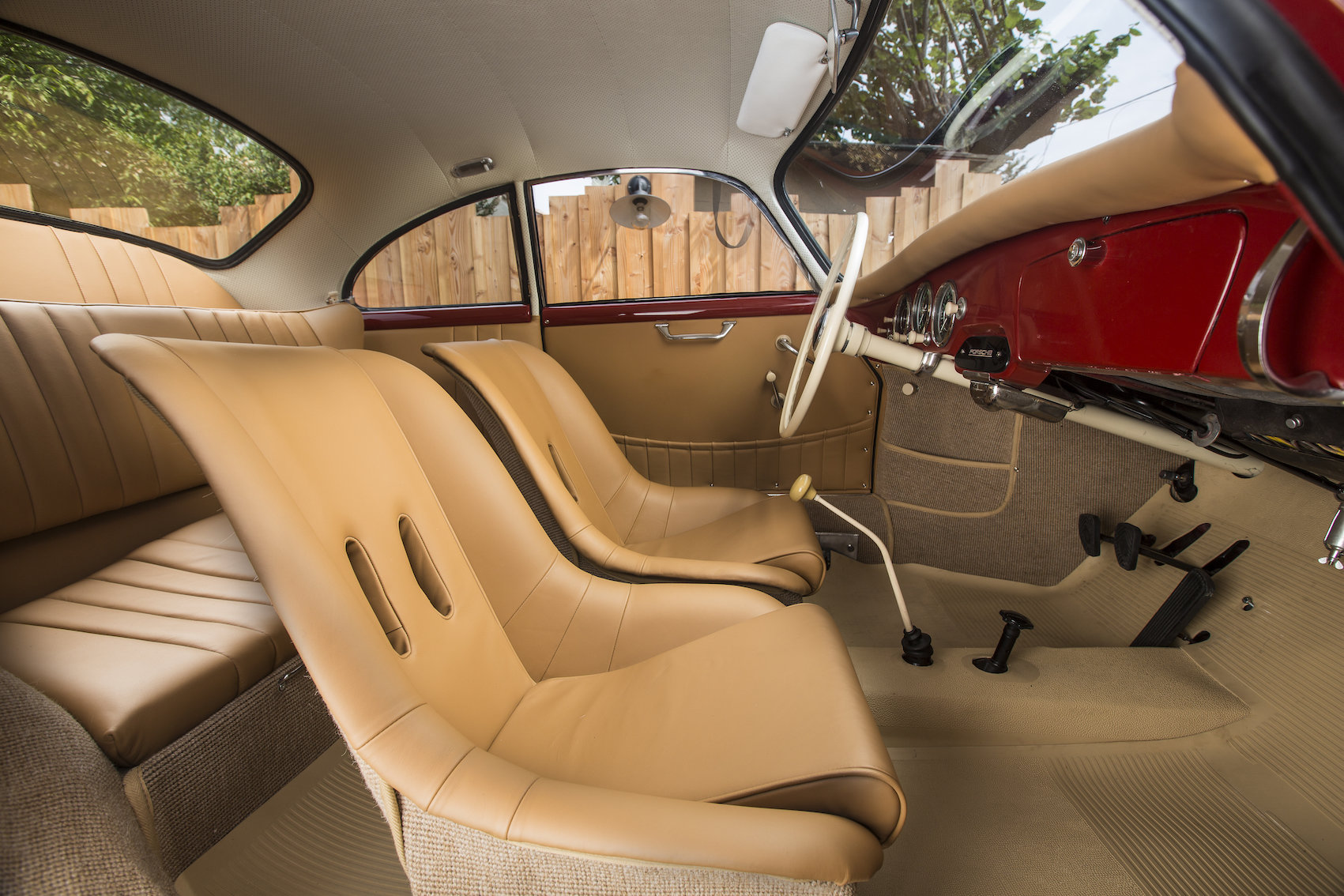 1959 Porsche 356 A T2  For Sale (picture 6 of 6)