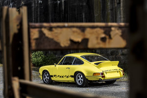 1973 Porsche 911 2.7 RS Lightweight For Sale