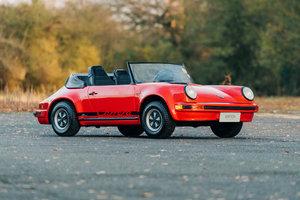 1989 Porsche 911 Junior For Sale