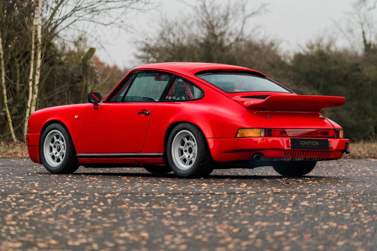 1983 Porsche 911 SC *Track prepared* For Sale (picture 2 of 6)