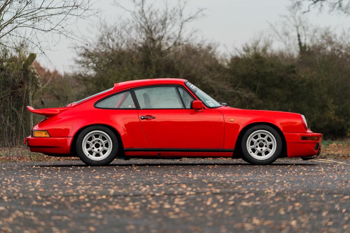 1983 Porsche 911 SC *Track prepared* For Sale (picture 3 of 6)