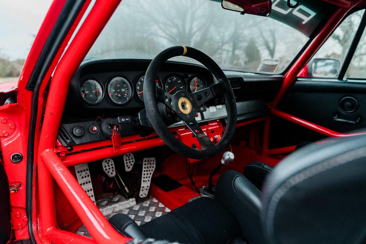 1983 Porsche 911 SC *Track prepared* For Sale (picture 4 of 6)