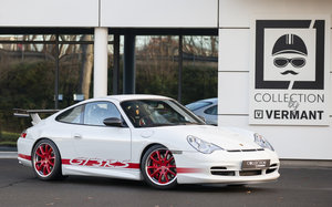 Picture of 2004 Porsche 996 GT3RS -First Paint- 19.860km's! Belgian Car For Sale