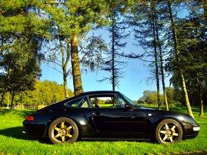 LHD 993 3.8 R 333 BHP 7,400RPM  FIA SETUP & MOT
