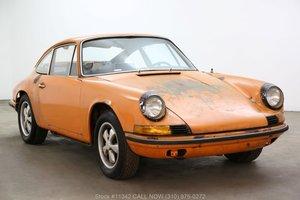 1971 Porsche 911S Coupe For Sale