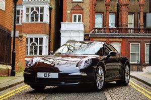 Porsche 911 (991) Carrera 2 PDK