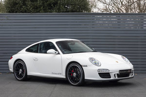 PORSCHE 911 (997) CARRERA GTS PDK COUPE, 2011  For Sale