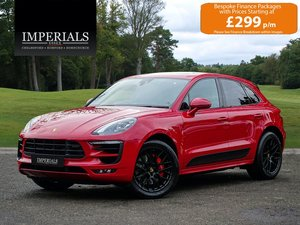 2016 Porsche  MACAN  GTS PDK AUTO  44,948 For Sale