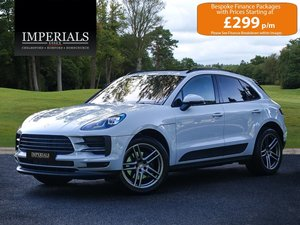 2018 Porsche  MACAN  2.0 2019 MODEL PDK AUTO  49,948 For Sale