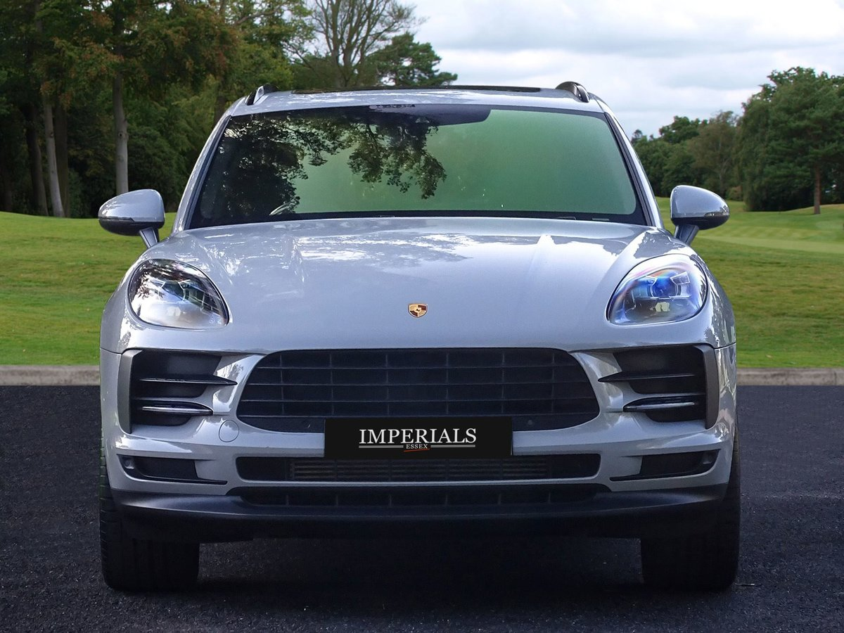 2018 Porsche  MACAN  2.0 2019 MODEL PDK AUTO  49,948 For Sale (picture 11 of 24)