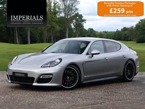 2012 Porsche  PANAMERA  4.8 GTS PDK AUTO  32,948 For Sale