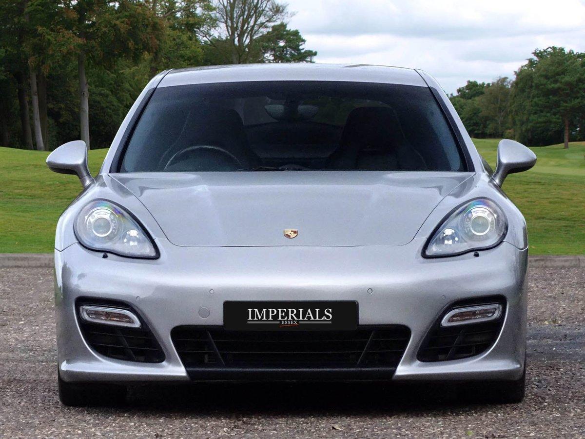2012 Porsche  PANAMERA  4.8 GTS PDK AUTO  32,948 For Sale (picture 10 of 21)