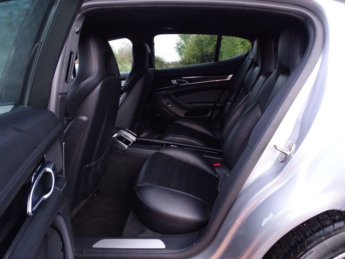 2012 Porsche  PANAMERA  4.8 GTS PDK AUTO  32,948 For Sale (picture 14 of 21)