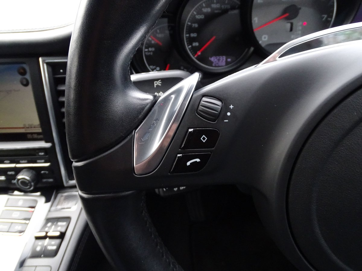 2012 Porsche  PANAMERA  4.8 GTS PDK AUTO  32,948 For Sale (picture 20 of 21)