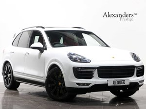 2015 15 65 PORSCHE CAYENNE TURBO AUTO For Sale
