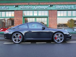 Picture of 2005 Porsche 911 C2S Coupe Manual  SOLD