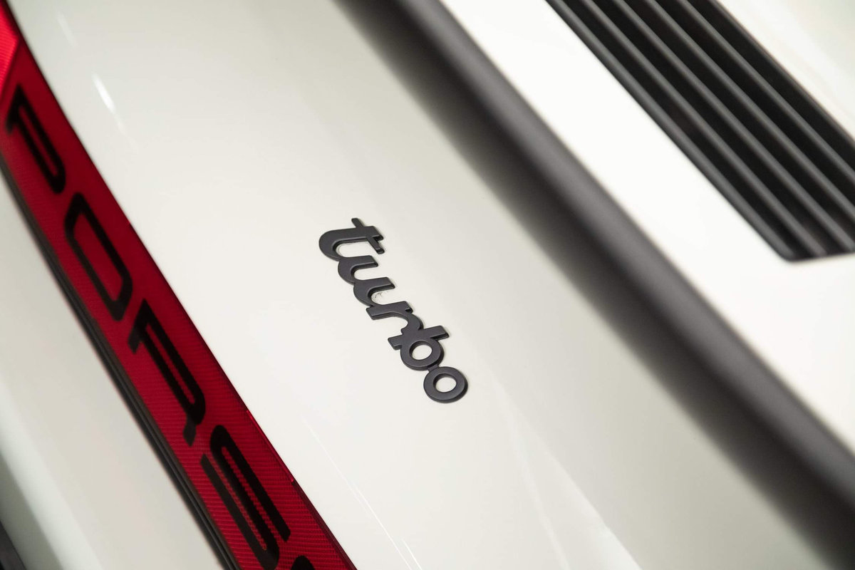 1976 Fully restored Porsche 911 930 Turbo For Sale (picture 6 of 20)