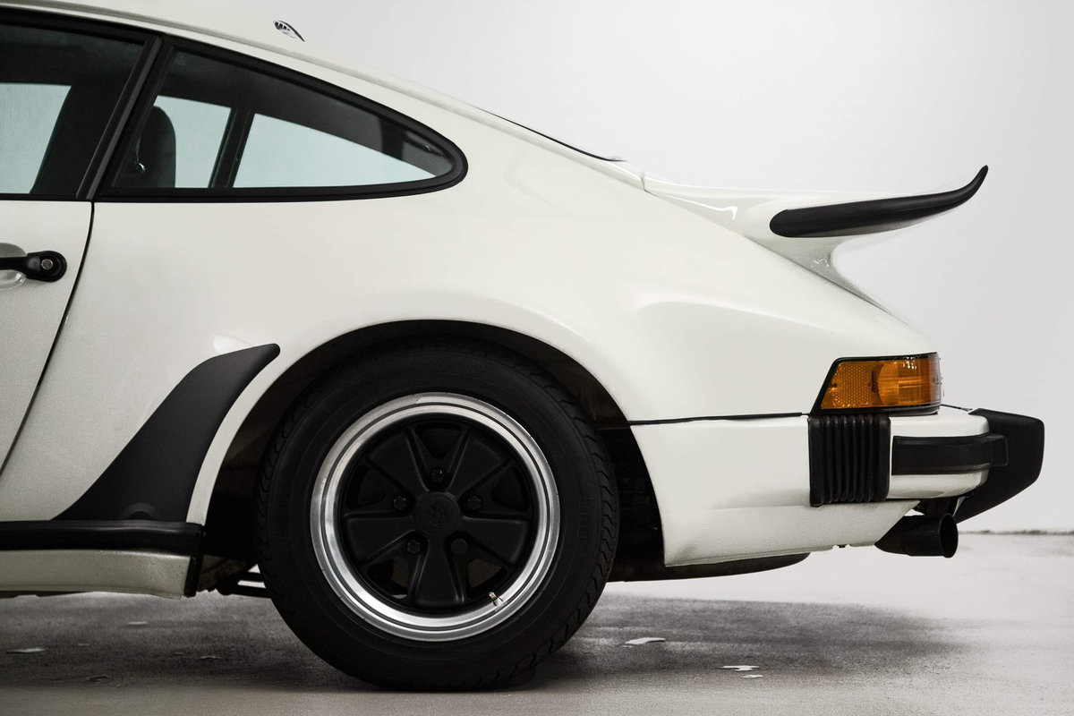 1976 Fully restored Porsche 911 930 Turbo For Sale (picture 7 of 20)