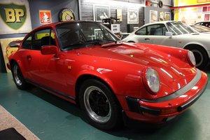 1984 Porsche 911 3.2 Carrera. Outstanding example. For Sale