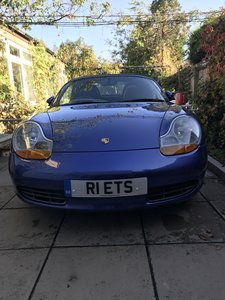 Cherished number plate     R1ETS