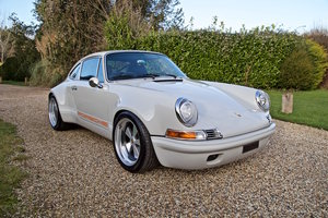 Picture of 1989 PORSCHE 911 (964) CARRERA 4 BY RETROWORKS SOLD