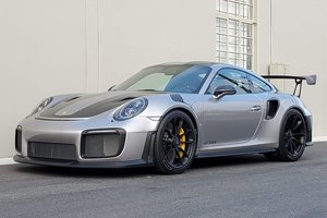 2019 Porsche 911 GT2 RS Weissach Loaded 94 miles $344.8k For Sale