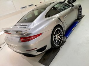 2014 Porsche Turbos S - Simply Stunning - See Text...... For Sale