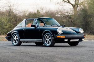 1976 Porsche 911 2.7S Targa For Sale