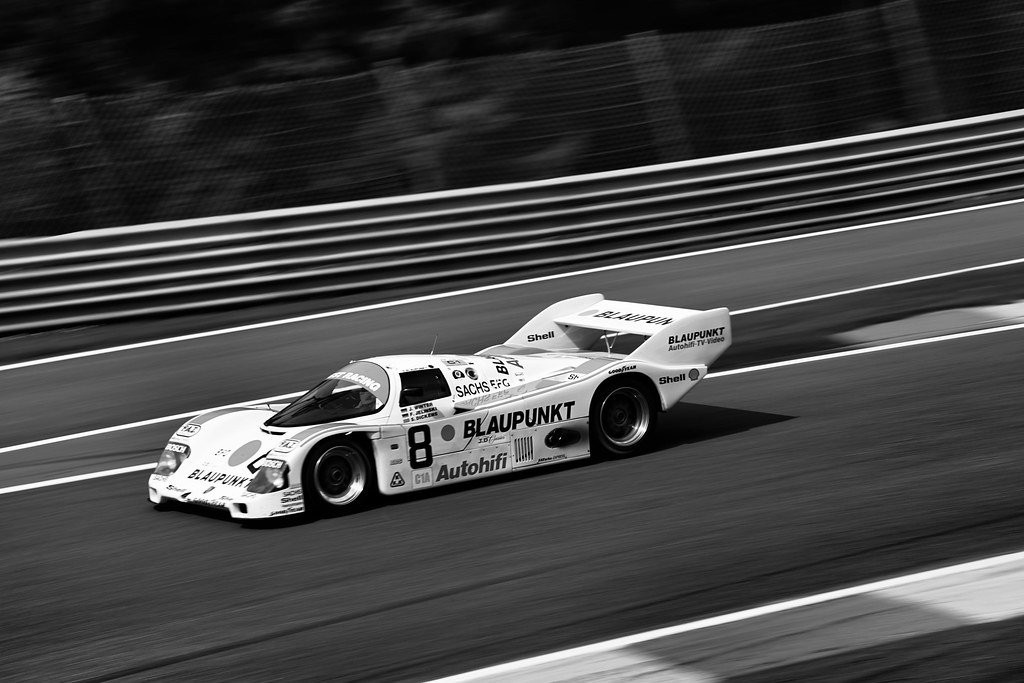 Porsche 962 Groupe C 1987 For Sale (picture 1 of 1)