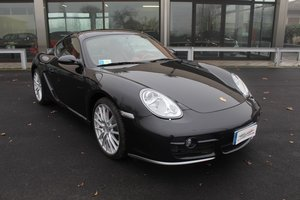 2006 Porsche cayman s 3.4 only 13.270 km from new For Sale