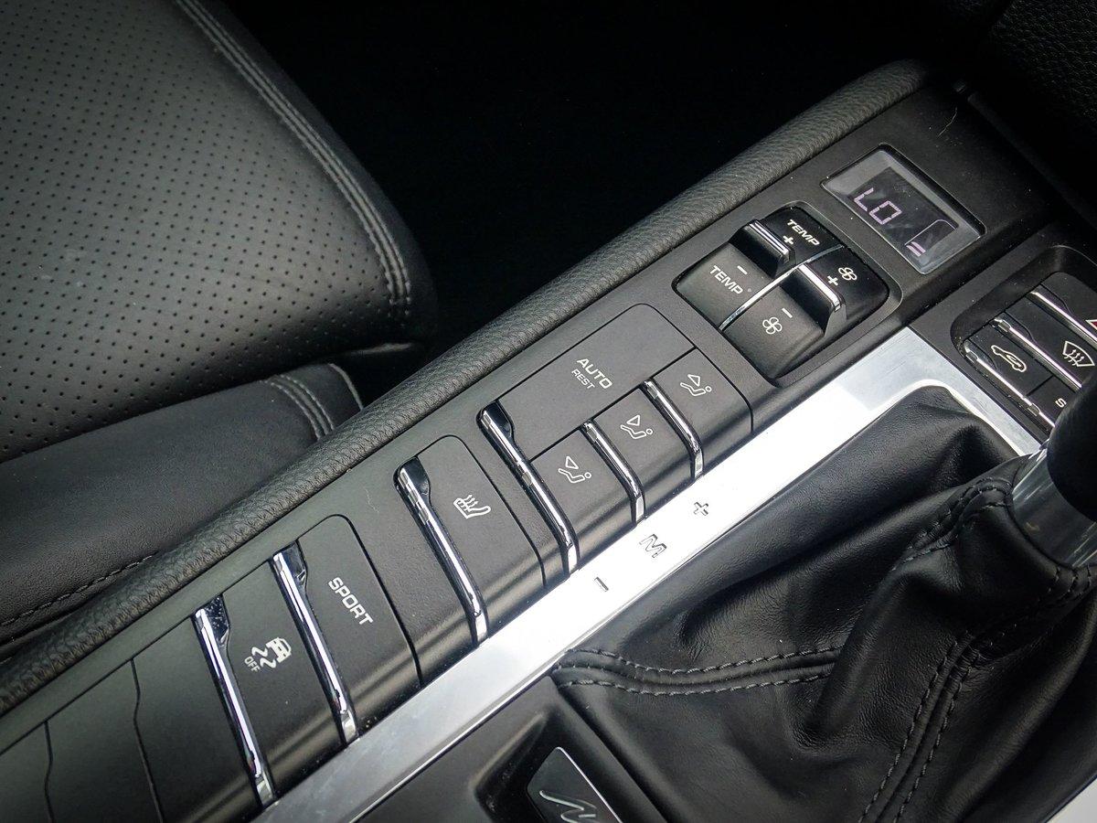 2015 Porsche  MACAN  3.0D S DIESEL 2016 MODEL EU6 PDK AUTO  34,69 For Sale (picture 21 of 24)